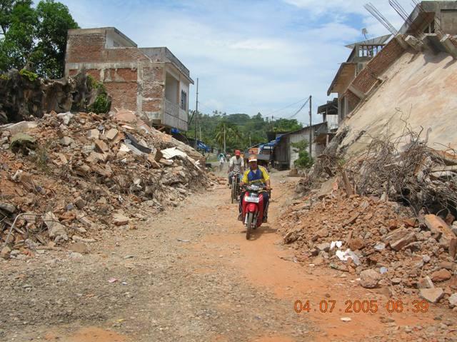 VVAF Indonesia Assignment