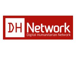 Digital Humanitarian Network Logo