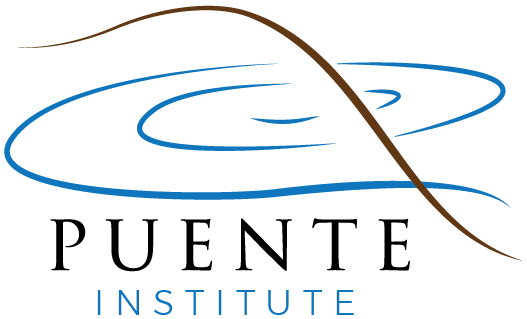 Puente Institute logo