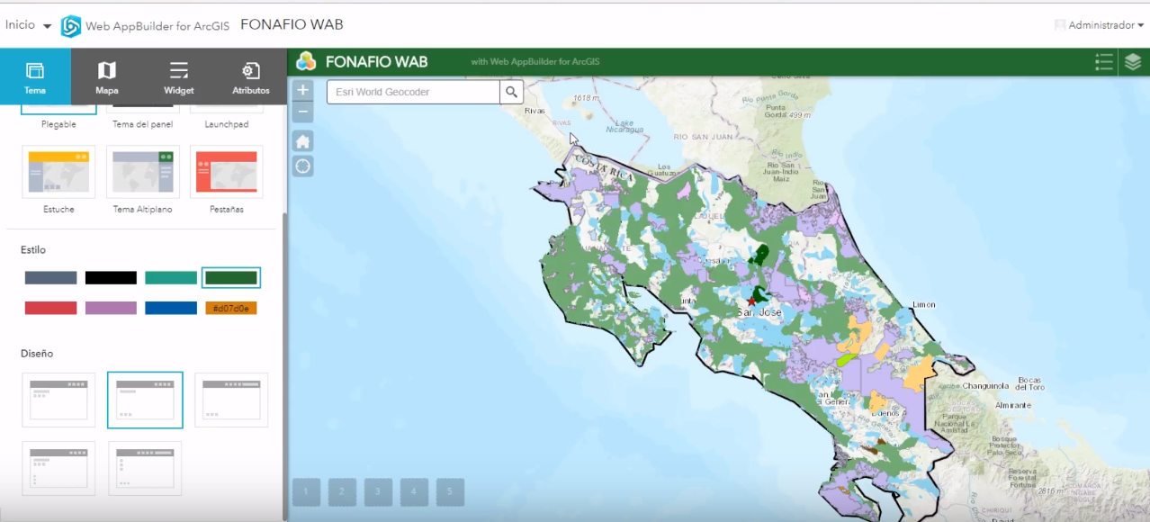 Web GIS Archives | Page 3 of 3 | GISCorps