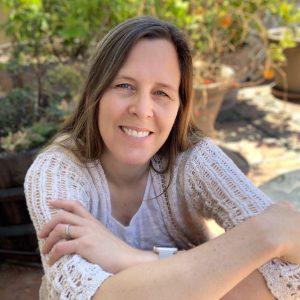 GISCorps Volunteer Holly Torpey