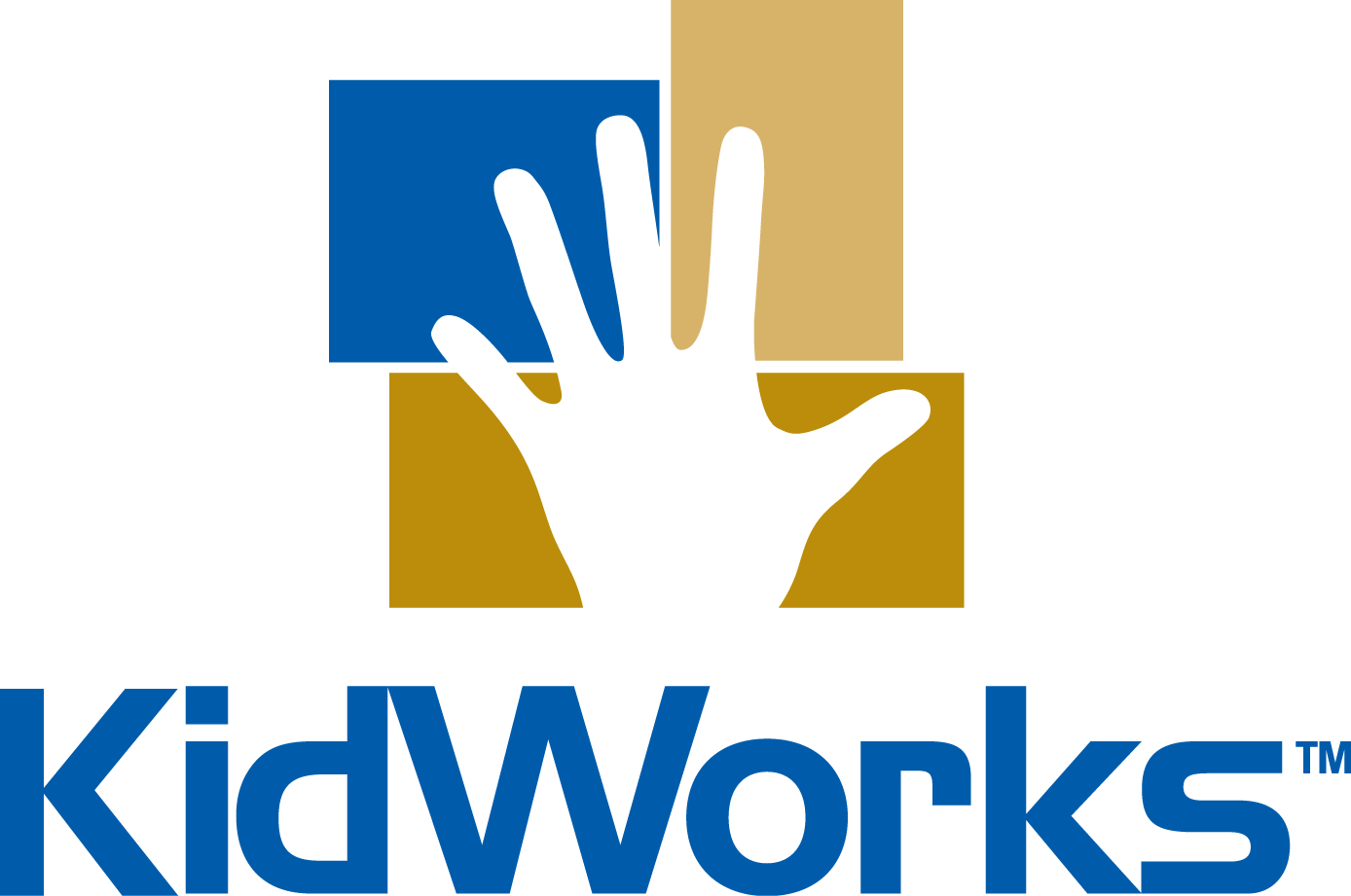 KidWorks Logo