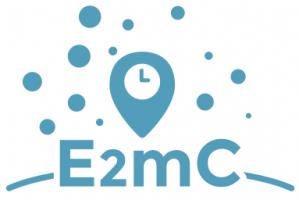 E2mC logo