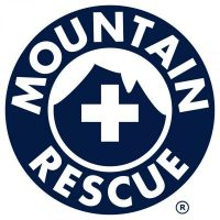 Mountain Rescue Association Logo