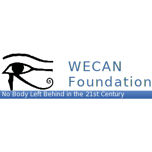 WE CAN Foundation logo