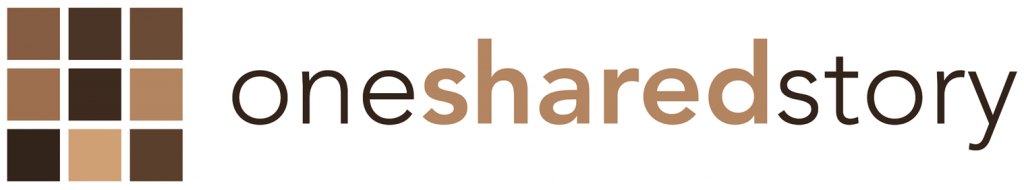 One Shared Story logo