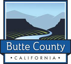 Butte County California logo
