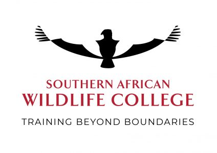 The Southern African Wildlife College's Logo