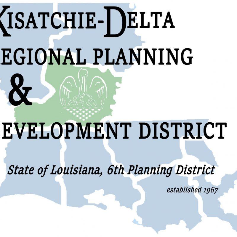 Kisatchie-Delta Regional Planning and Development District